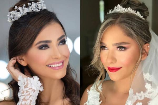 مدل آرایش عروس 2020؛ خاصترین مدلها را برای شب رویاییتان انتخاب کنید!