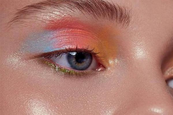 مدل سایه چشم جدید و خاص؛ عکس جدیدترین مدلهای سایه چشم