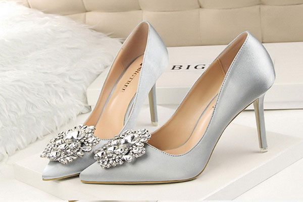شیک ترین و به روز ترین های مدل کفش مجلسی زنانه