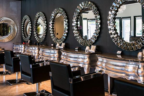 اسم آرایشگاه زنانه خاص، ایده برای انتخاب نام سالن زیبایی