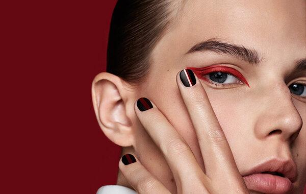 40 مدل خط چشم جدید و شیک برای انواع مختلف چشم