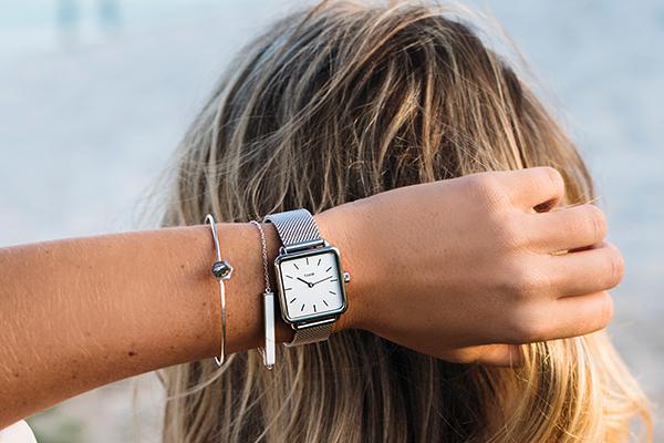 100مدل ساعت مچی زنانه را ببینید! جدیدترین طراحیها