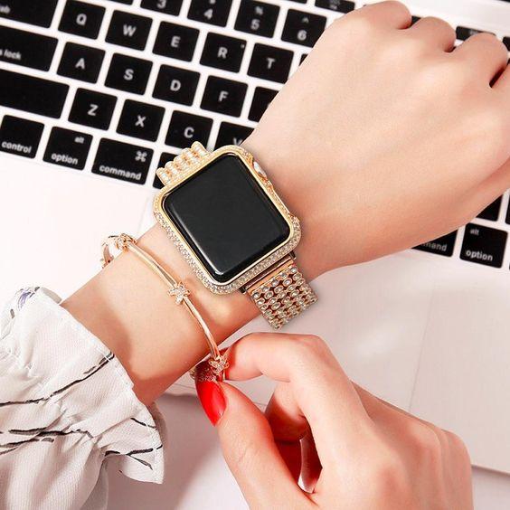 شیکترین مدل ساعت مچی زنانه