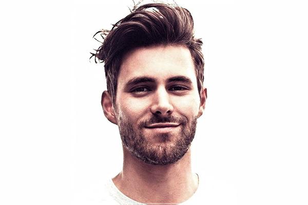انتخاب صحیح مدل مو کوتاه مردانه چهره شما را زیر و رو میکند!