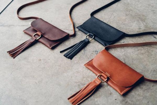 مدل کیف چرم دخترانه؛ جدیدترین مدلها را اینجا ببینید و ایده بگیرید!
